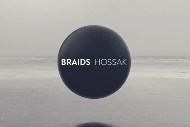 braids, hossak, flourish, perish, album