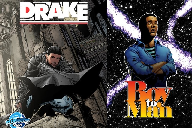 Drake, Batman, Dark Knight, comic book