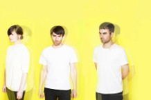 Factory Floor 'Turn It Up' DFA