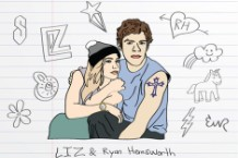 Ryan Hemsworth LIZ 'Dan N' Nite' Stream R&B