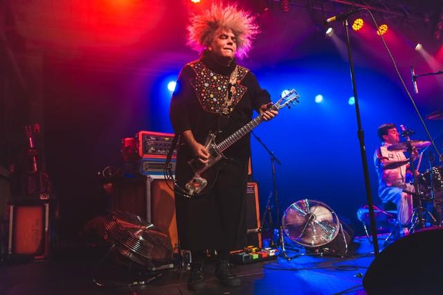 The Melvins at House of Vans, Brooklyn, NY, July 31, 2013