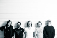 "Desaparecidos, new single, conor oberst ""Te Amo Camila Vallejo"" ""The Underground Man"""