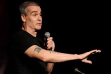 henry rollins, black flag, flag, reunion, lawsuit, greg ginn