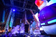 HARD Summer 2013: Review and Photos from L.A's Sweaty EDM Rave-Up