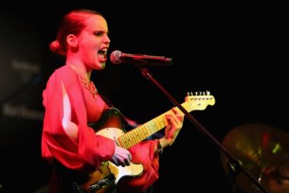 anna calvi, one breath, second album