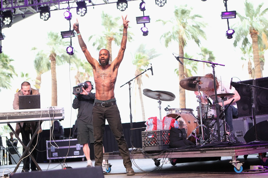 Death Grips, cancel, more shows,