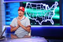 Kid Rock burglar home invasion gates van reward arrest
