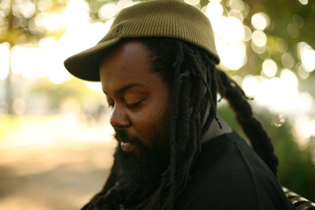 Ras G 'Back on the Planet' Album Stream Brainfeeder