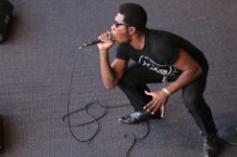 Willis Earl Beal in Australia