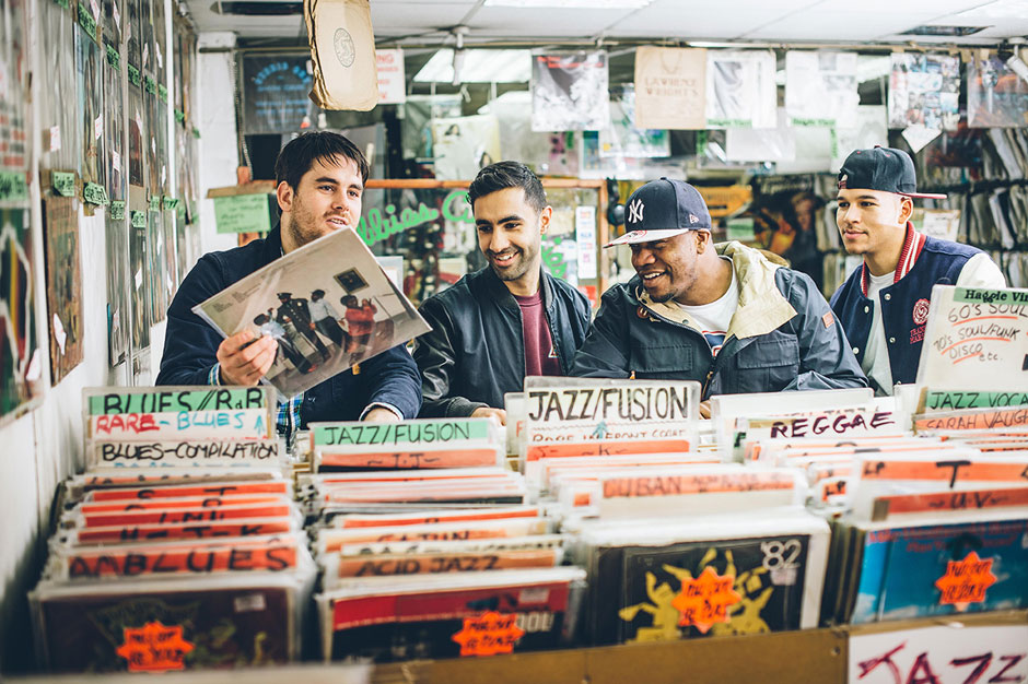 Rudimental's 'Home' is a U.K. Chart-Storming Monster Bridging Pop and the Dance Underground