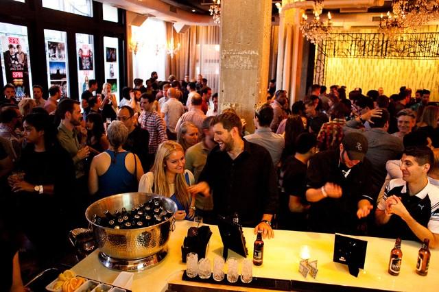 Lollapaloooza Kickoff Party / Photo by Drew Anthony Smith