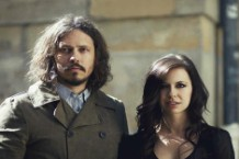 The Civil Wars' Anodyne New Album Could Use Way More Incivility