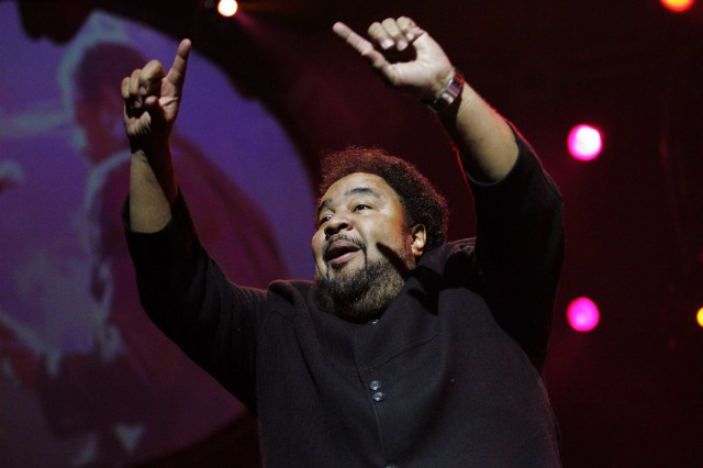 george duke, dead, dies, died, RIP, obituary