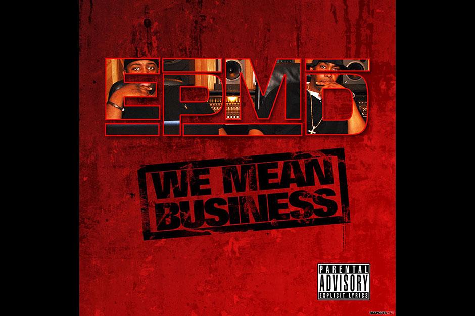 EPMD, <i>We Mean Business</i> (2008)