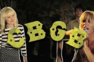 'CBGB' Trailer Paints Punk's History in Broad Strokes