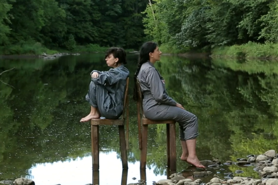 image Lady gaga the abramovic method