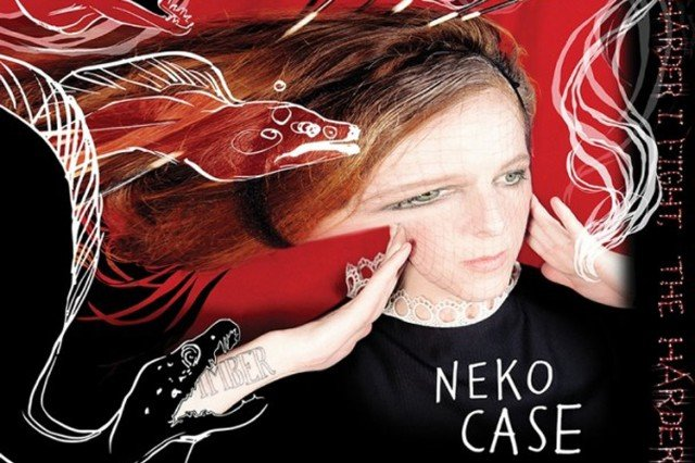 neko case, night still comes