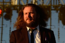 jim james, newport folk festival 2013