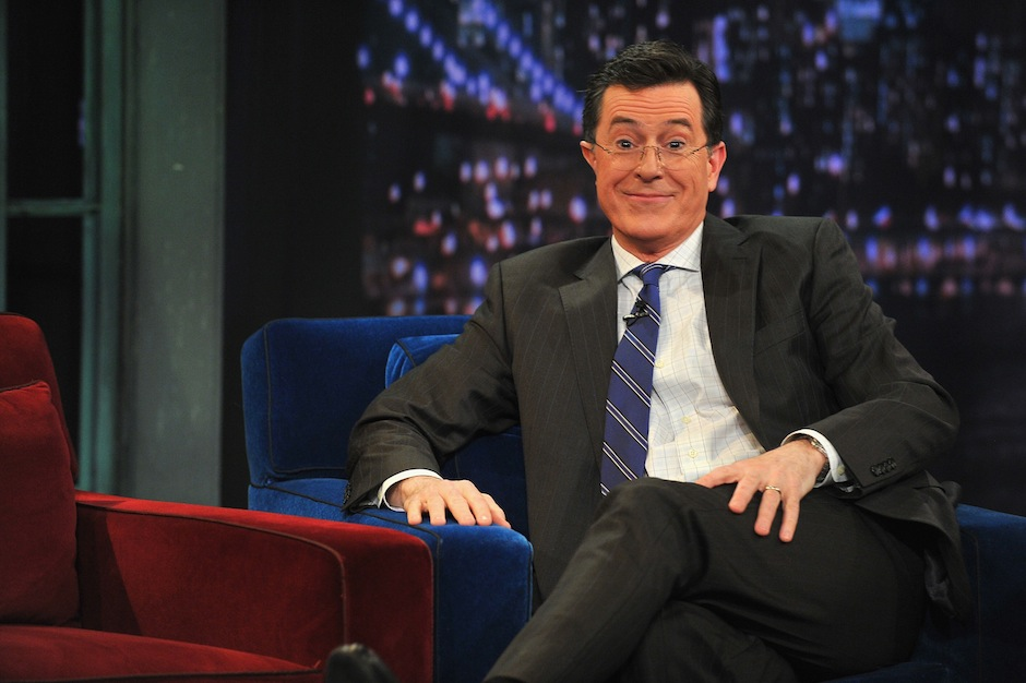 Stephen Colbert, Daft Punk, MTV, Video Music Awards