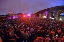 Birmingham's Circo Loco in the Arena, 2012