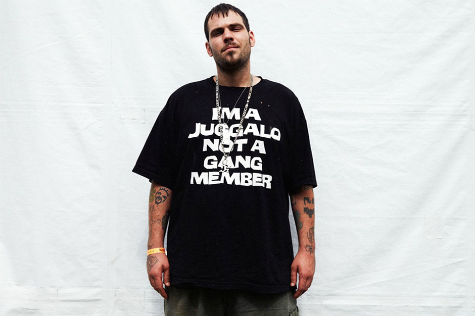 Juggalo Insane Clown Posse Gang Member Lawsuit