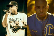 Kendrick Lamar and Terrace Martin