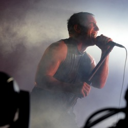 Hear Nine Inch Nails' Patiently Searing 'Copy of A'