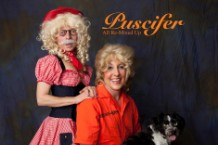 "Puscifer, 'All Re-Mixed Up,' ""Toma,"" remix, Five Knives"