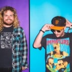 Phoenix, Wavves, Bombino and More Hit SPIN's Outside Lands 2013 Portrait Studio