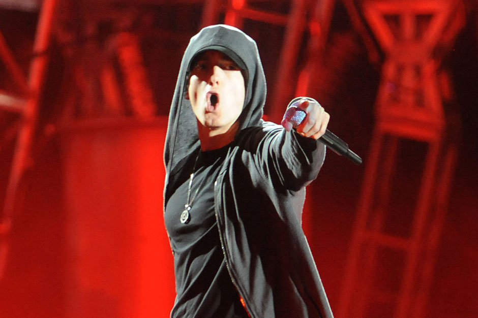 Eminem's 'Survival': No Match for Kendrick Lamar Mania