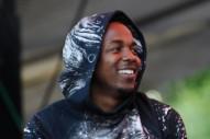 Kendrick Lamar's Rapper-Eating 'Control (HOF)' Verse Inspires Misguided Replies