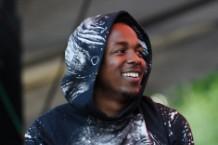 "Kendrick Lamar, ""Control (HOF),"" Big Sean, Jay Electronica, Lupe Fiasco, B.O.B., Joell Ortiz"