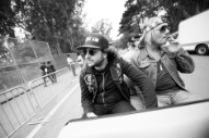 The Royal We: 36 Hours in San Francisco with King Tuff