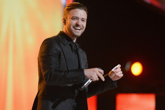 justin timberlake, mtv vma awards, video vanguard, live