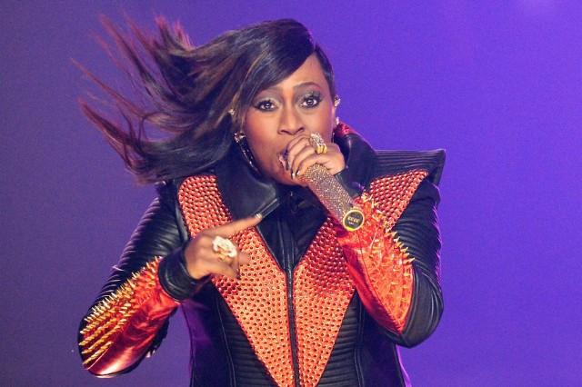 Missy Elliott, K-pop, KCON, convention, G-Dragon