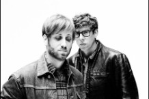 The Black Keys / Photo by Daniel Jackson