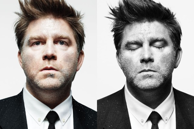 LCD's James Murphy / Photo by Daniel Jackson