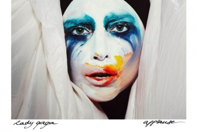 "Lady Gaga, ""Applause,"" 'ARTPOP,' almost, ""Bad Romance,"" sales"