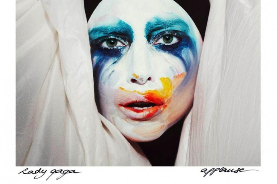 "Lady Gaga, ""Applause,"" 'ARTPOP,' almost, ""Bad Romance,"" sales"