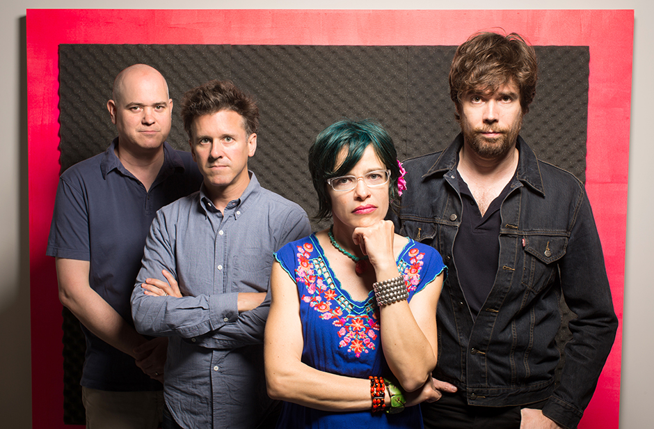 Superchunk's Sobering, Electrifying 'I Hate Music' Might Just Save Your Life