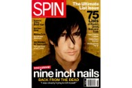 The Shadow of Death: SPIN's 2005 Nine Inch Nails Cover Story