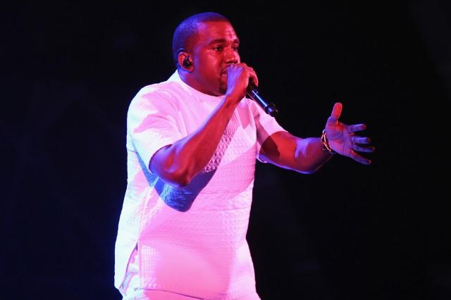 Kanye West, felony charges, misdemeanor