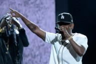 Kendrick Lamar's 'Control' Coaxes Joe Budden and Uncle Murda Onto Battlefield