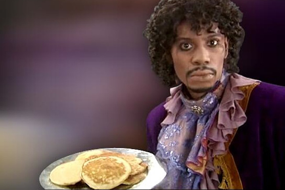 prince, breakfast can wait, dave chappelle
