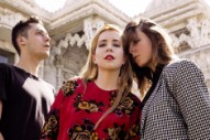 Austra's 'Painful Like' Gets Lean XXXY Redo Ahead of Remix Set