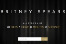 Britney Spears, countdown, Justin Timberlake, 'N Sync, MTV, Video Music Awards, reunion