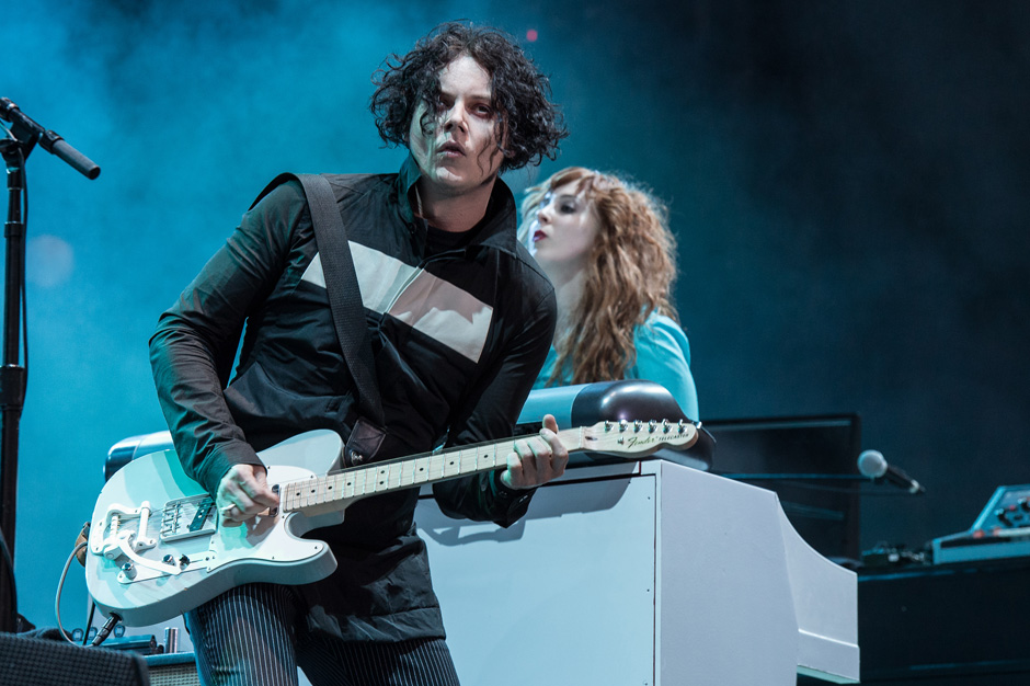 jack white, coen brothers, benefit concert, town hall