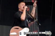 queens of the stone age, austin city limits, late night shows