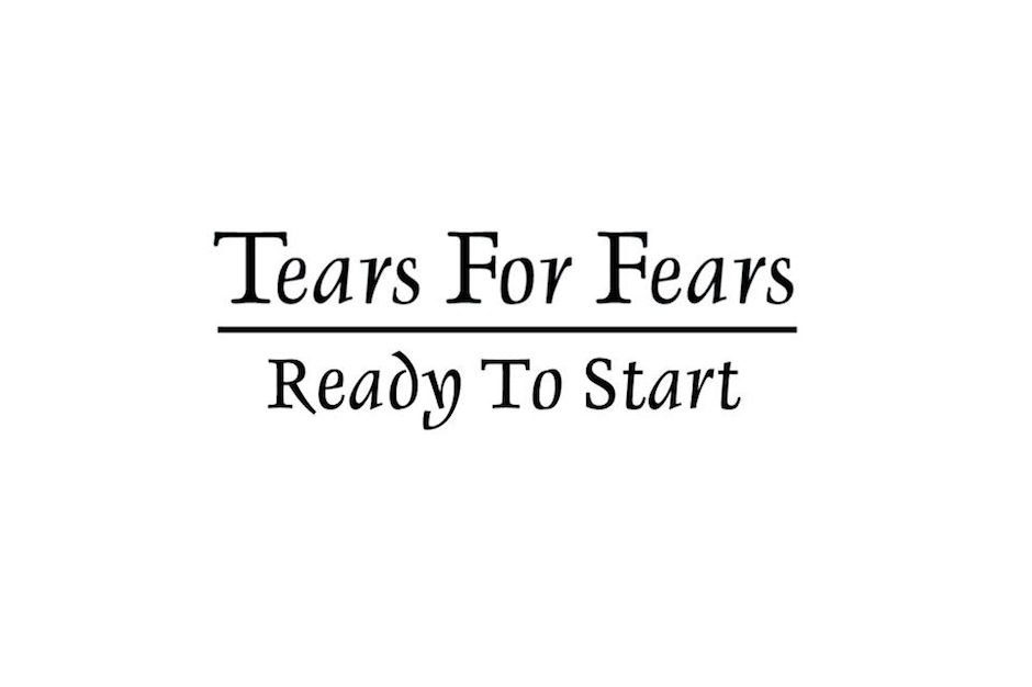 """Tears for Fears, Arcade Fire, """"Ready to Start,"""" cover"""