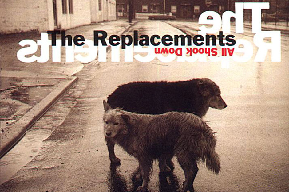 the replacements, all shook down, vinyl, back to black friday, record store day